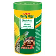 Nourriture Sera raffy vital 250ml