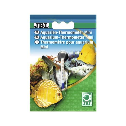 Thermomètre Nanotherm