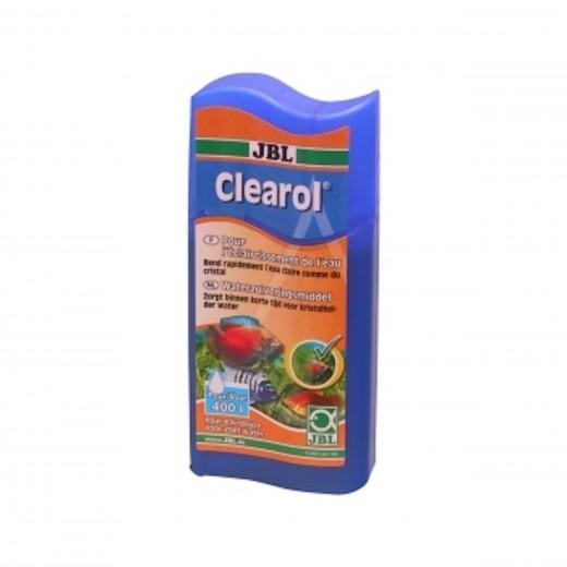 Conditionneur d'eau pour une eau limpide Clearol - 100ml