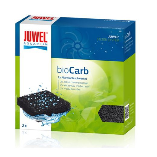 Mousse charbon biocarb M