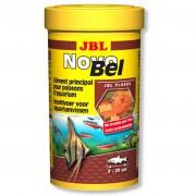 Nourriture en flocon pour poisson d'aquarium NovoBel - 100 ml - 250ml