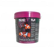 Sel pour aquariums Instant Ocean - 25kg