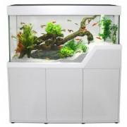 Aquarium Caraïbes 102 cm - 220 L - Blanc