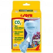 Diffuseur de pression Sera Flore CO2