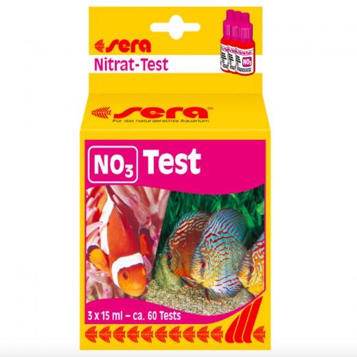 Test No3 - Test Des nitrates