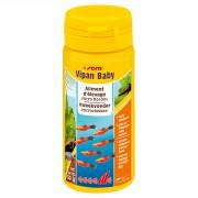 Flocons pour jeunes poissons - 50ml