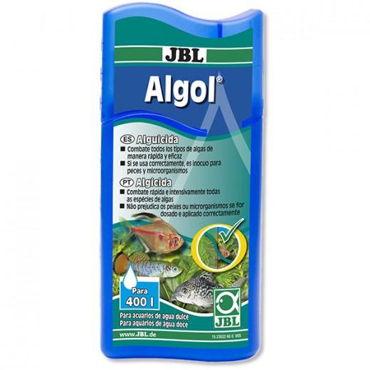 Algicide JBL Algol - 250ml