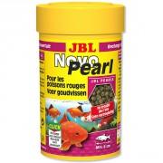 Nourriture pour poisson rouge NovoPearl - 100ml ou 250ml