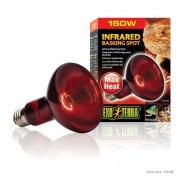 Lampe Exo Terra infrared basking spot 150w