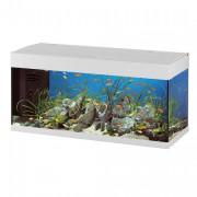 Aquarium DUBAI 120 Blanc - 240 L