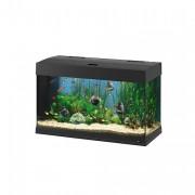 Aquarium DUBAI 80 - Noir, blanc ou acajou - 125 L