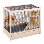 CAGE HAMSTERVILLE