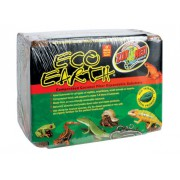 Substrat de fibre de coco « Eco Earth 3 Pack » compressé - Zoomed
