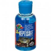 Purificateur d'eau pour tortue d'eau Reptisafe Zoomed, 66 ml
