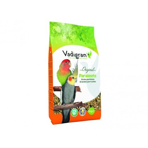 Mélange de graines Grande perruche ORIGINAL 1 kg