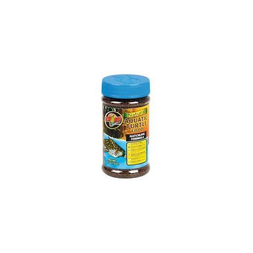 Alimentation en granulés Zoomed pour jeunes tortues aquatiques, 54 gr