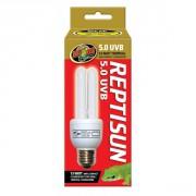 Lampe Zoomed reptisun 5.0 mini compact 13w