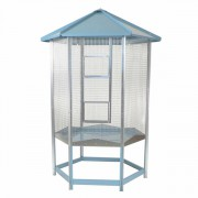 Cage Guyana