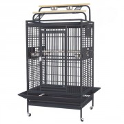 Cage Hacienda play anthracite