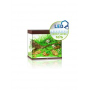Aquarium LIDO 200 LED (2x14w) CHENE CLAIR JUWEL