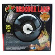 Support de lampe 22 cm pour 150 w maxi