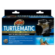 "Distributeur de nourriture tortue ""turtle feeder Exo Terra"""