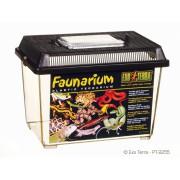 Faunarium en plastique 180x125x110 mm