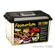 Faunarium en plastique 230x155x170 mm