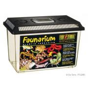 Faunarium en plastique 300x195x205 mm