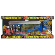 ReptiHabitat Zoomed kit Tortues Aquatiques 76x30x30cm
