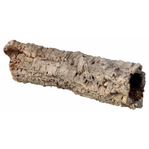 """Tube de liège """"S"""" - diam. 7-10cm * long. 25-35cm"""
