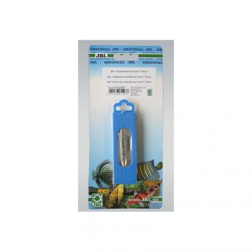 JBL 5 lames de rechange pour Aqua-T Handy