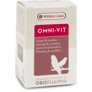 Vitamines / Traitement Omnivit 200 gr.