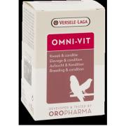 Vitamines / Traitement Omnivit 25 gr.