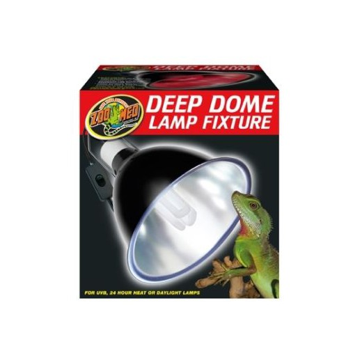 Support de lampe 14cm Light Dome Exo Terra