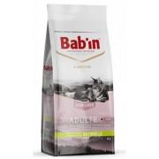 Babin - Croquettes chat adulte Saumon