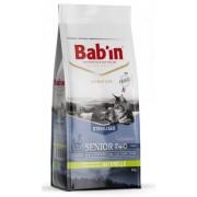 Babin - Croquettes chat senior 7+ Poulet