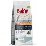 Babin - Croquettes chien Light Poulet