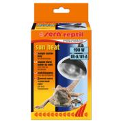 Ampoule chauffante 100 W UVB UVA