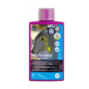 Nettoyant d'aquarium naturel WASTE-AWAY marin 250 ml