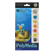 Filtre poly media
