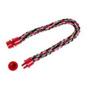 Perchoir en corde coton 30CM12MM
