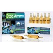 Stop Ammo - Eau de mer - bloquant d'ammoniaque