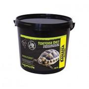 Komodo Tortoise Diet, goût banane 2kg