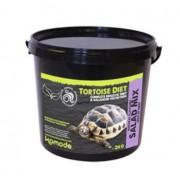 Komodo Tortoise Diet Salade Mix 2kg