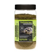 Komodo tortoise diet, goût concombre 340g