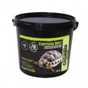 Komodo Tortoise Diet, goût concombre 2kg