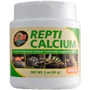Calcium + vitamines pour reptiles