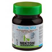 Nekton MSA - Complément en Minéraux et Acides Aminés en Poudre