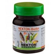 Nekton Biotin - Mue et formation du plumage